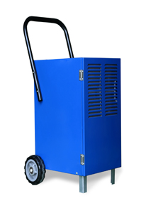 Dehumidifier Hire London through Building Response