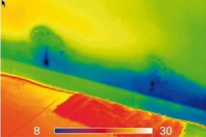 thermal imaging survey
