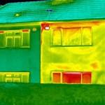 Energy Loss Surveys & Building Diagnostics