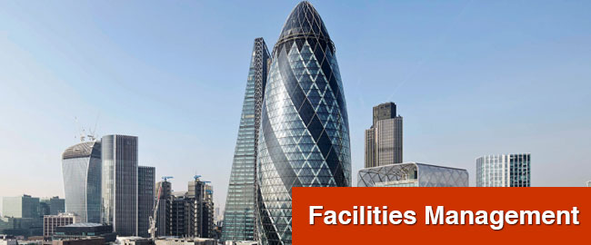 Facilities Management London