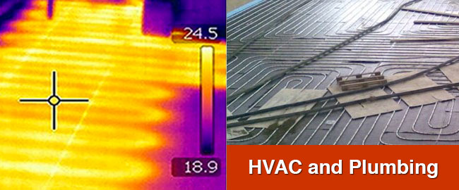 HVAC and Plumbing London