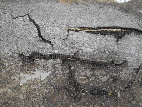 Asphalt Roof Repairs London - Flat Roof Repair London