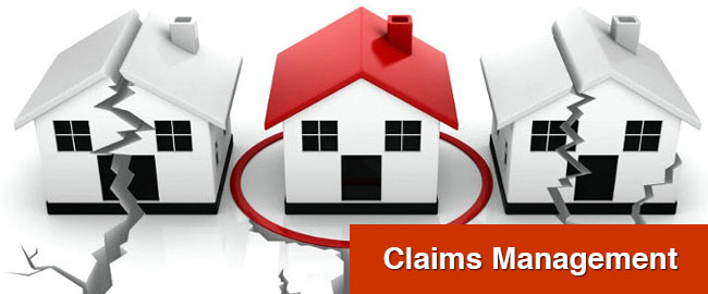 Building Insurance Claims Management London
