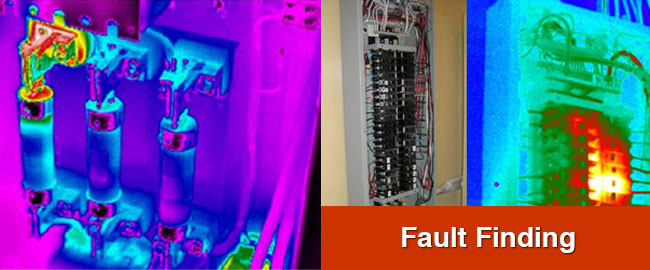 Electrical Fault Finding London
