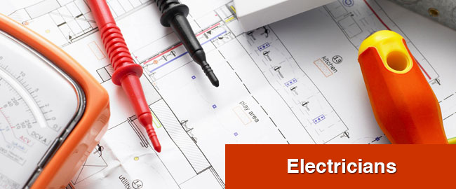 Emergency Electrician London