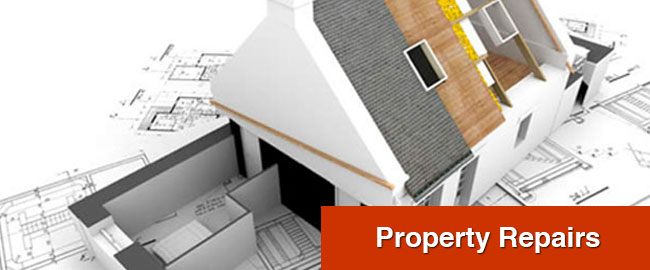 Property Repairs London