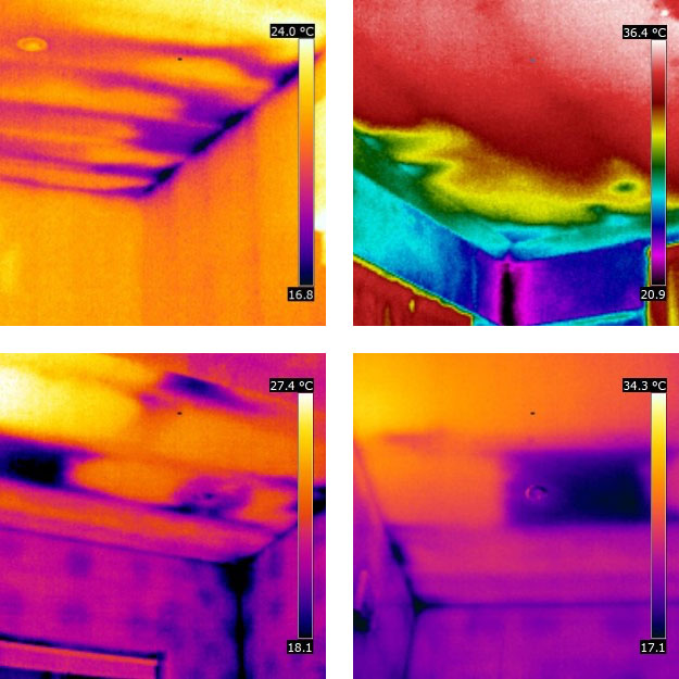 Thermal Surveys
