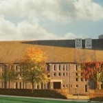 Keele University Chapel