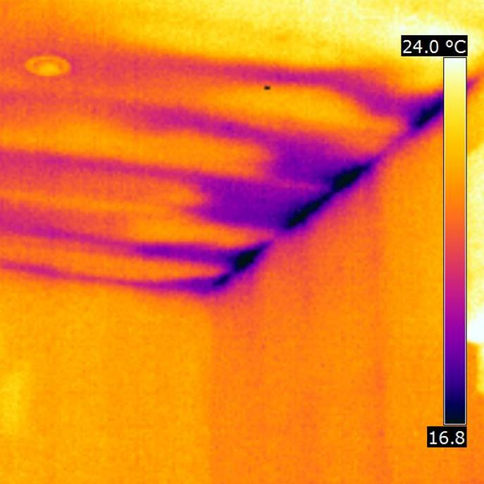 Heat Loss Surveys London Thermal Imaging Heat And Energy