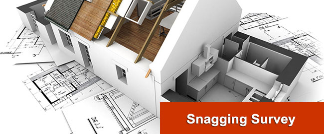Snagging Survey London