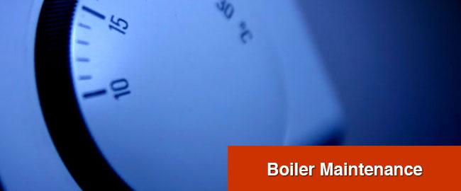 Boiler Maintenance London