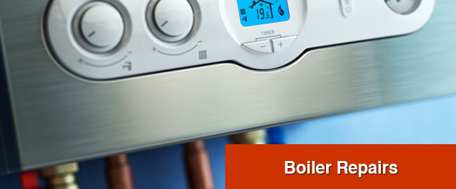 Boiler Repairs Essex