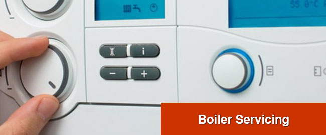Boiler Servicing Essex