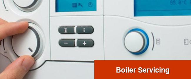 Boiler Servicing London