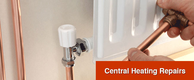 Central Heating Repairs London