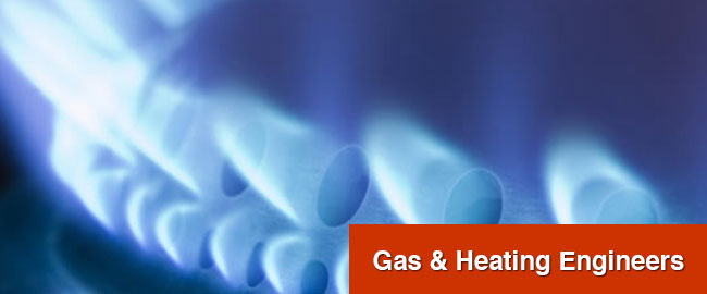 Gas & Heating Engineers London