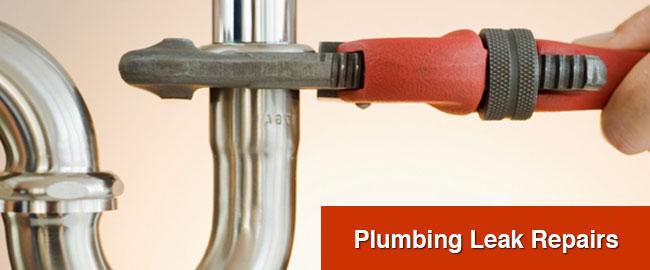 Plumbing Leak Repairs Essex