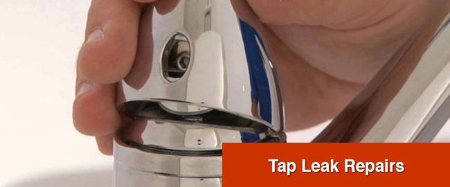 Tap Leak Repairs London