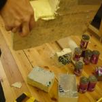 Wet Insulation – Failed Vapour Barrier